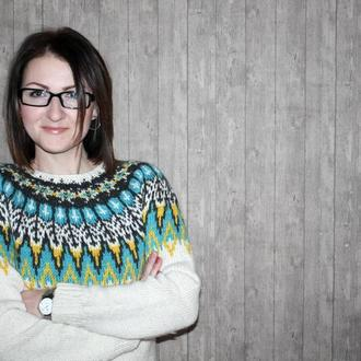 Sweater(Шерстяний светер)
