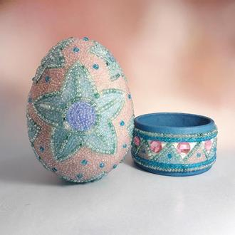 Яйцо коллекционное