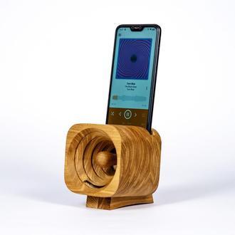 Колонка для телефону Підсилювач звуку