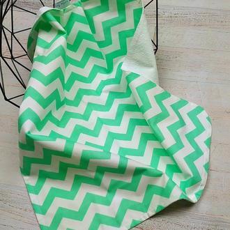 Непромокаемые пеленки для новорожденных