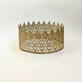 Корона королеве