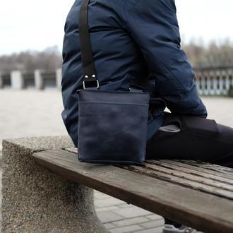 Мужская повседневная сумка