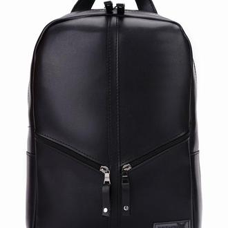 Рюкзак для міста універсальний чорний