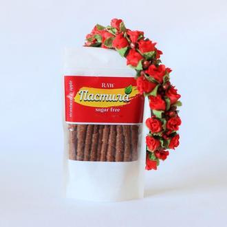 Пастила «Яблоко/клубника»
