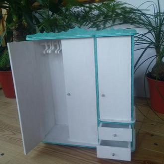 Шкаф для Барби
