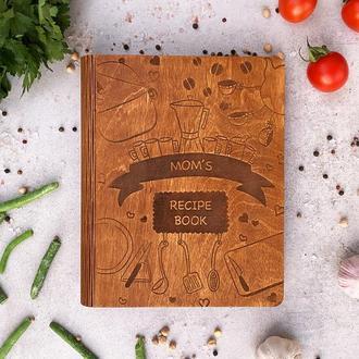 Кулинарная книга для записи рецептов ко дню матери Кулинарная книга для записей рецептов