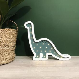 Беспроводной детский ночник Динозавр