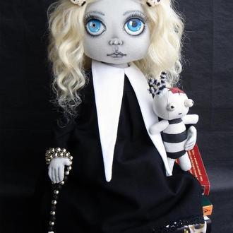 Ленор - Маленькая мертвая девочка / Lenore doll