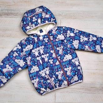 Куртка весняна ра