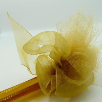 Медовый комплимент Золото, (трубочка меда), 50 грамм