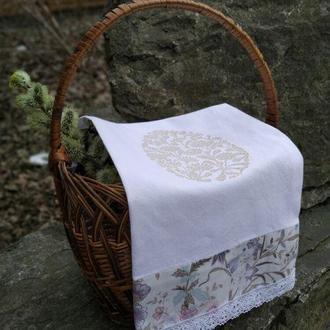 Рушник для Великоднього кошика
