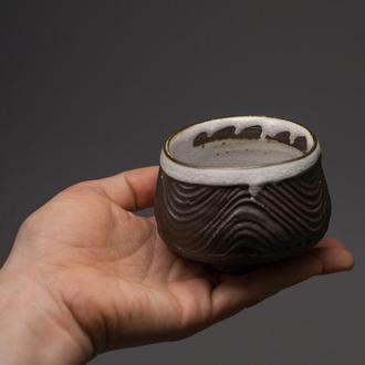 Пиала ручной работы для кофе или чая