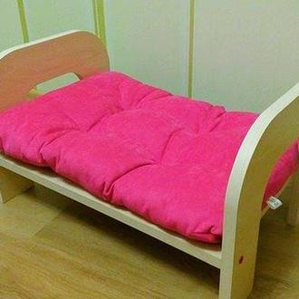 """Ліжко для котика чи песика """"Кекс"""""""