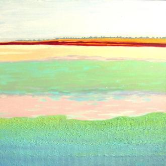 """Абстрактная картина """"Соленая вода"""" Картина абстракция"""