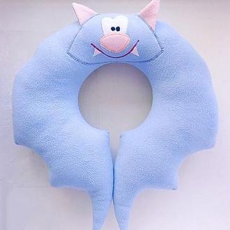 Мышка подушка для путешествий