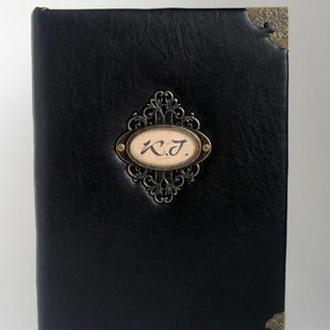 Дневник воспоминаний с фото. Для мужчины