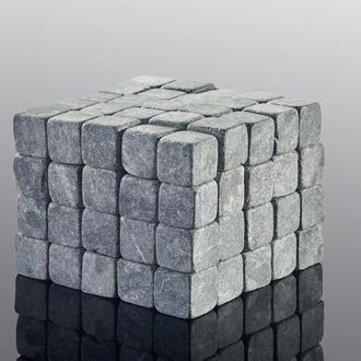 Камені для віскі(стеатит) оптом від 25 шт.