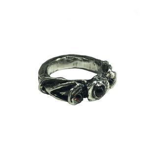 """""""Kodai"""" - Серебряное кольцо"""