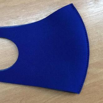 неопреновая маска-питта,маска для лица