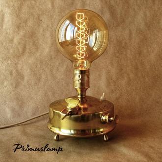 Настольная лампа PL2.