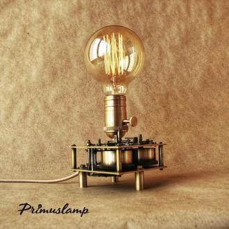 Настольная лампа PL4.