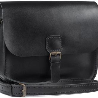 Женская сумка Art Pelle Handy черный (Kaiser)