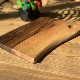 Деревянная кухонная доска Natur Wood