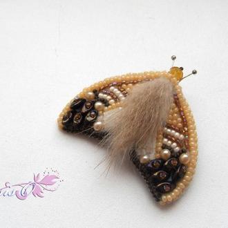 Брошь ′Farfalla′