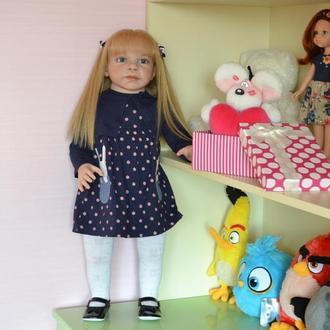 Кукла реборн Андрес