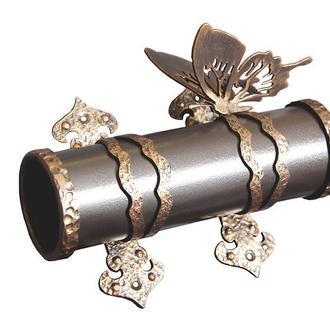 Труба для газет Бабочка
