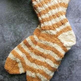 Носки собачья шерсть 45-46