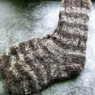Носки собачья шерсть 42-43