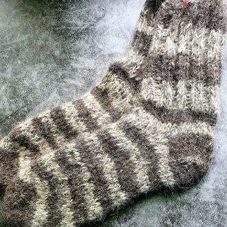 Носки собачья шерсть 41-42