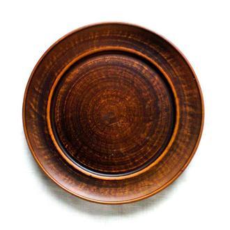 Тарелка молочена диаметр 215 мм