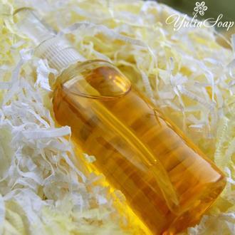 """Гидрофильное масло для умывания """"Цветочный нектар"""""""