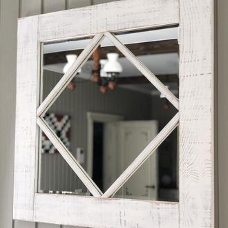 Зеркало Геометрия- Современно. Стильно. Ексклюзивно!