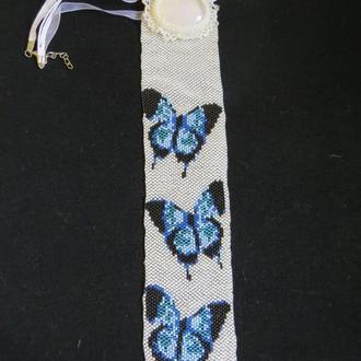 Галстук Бабочки