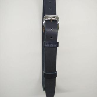 Мужской кожаный ремень. 060701