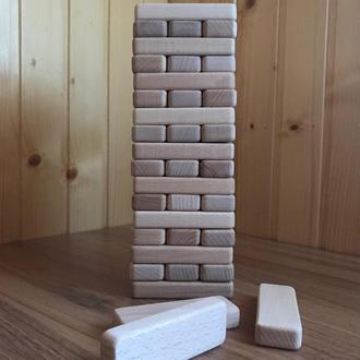 Настольная игра Джанга (Janga, Дженга, Башня)