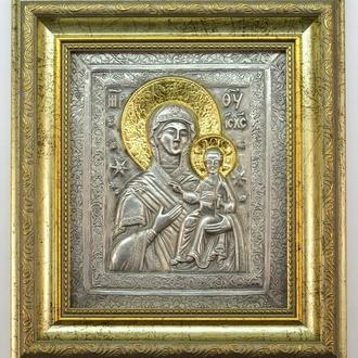 Одигитрия. Икона