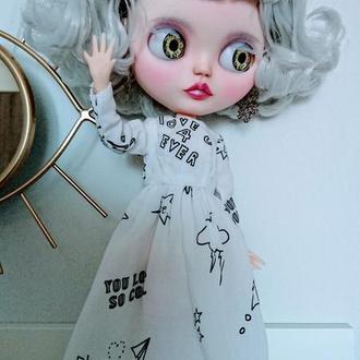 Кукла Блайз TBL кастом