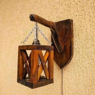 Бра / настенный светильник в классическом стиле