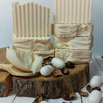 Натуральное крем- мыло Ши