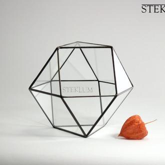 Флорариум №9 mini Superbox