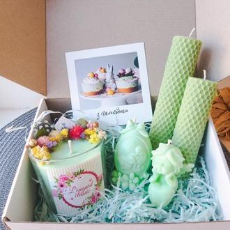 """Ароматная подарочная коробочка """" Mint box """""""