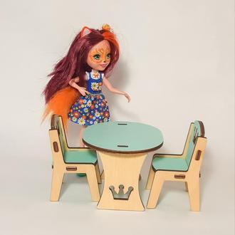 Набор мебели для кукол LOL