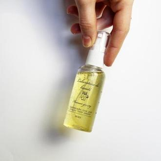 """Гидрофильное масло """"Нежный уход"""" для сухого типа кожи"""