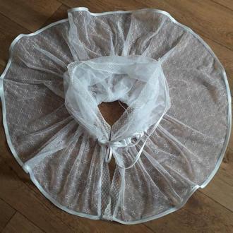 капор платок для храма