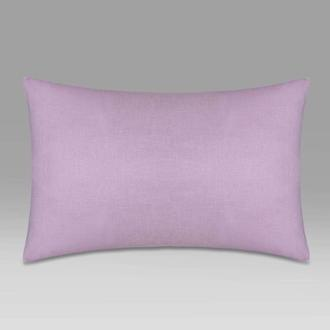 Наволочка из вареного хлопка Leglo Lilac