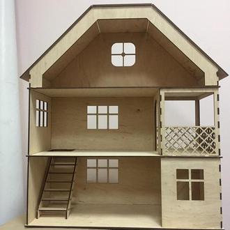 Кукольный домик 1103